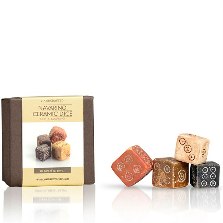 Games with dice were played since ancient times.