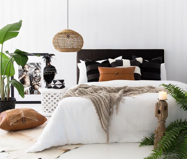 Die besten 25+ african Schlafzimmer Ideen auf Pinterest Türkis - schlafzimmer im kolonialstil