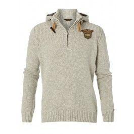 PME Trui PKW47300, een lekkere warme en stoere trui van het bekende merk PME Legend, zowel online als ook in onze winkel in Dalfsen verkrijgbaar.