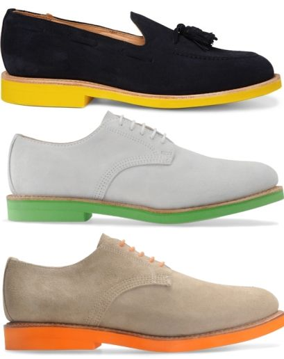 17 Best images about Dress Shoes on Pinterest | Suede shoes ...