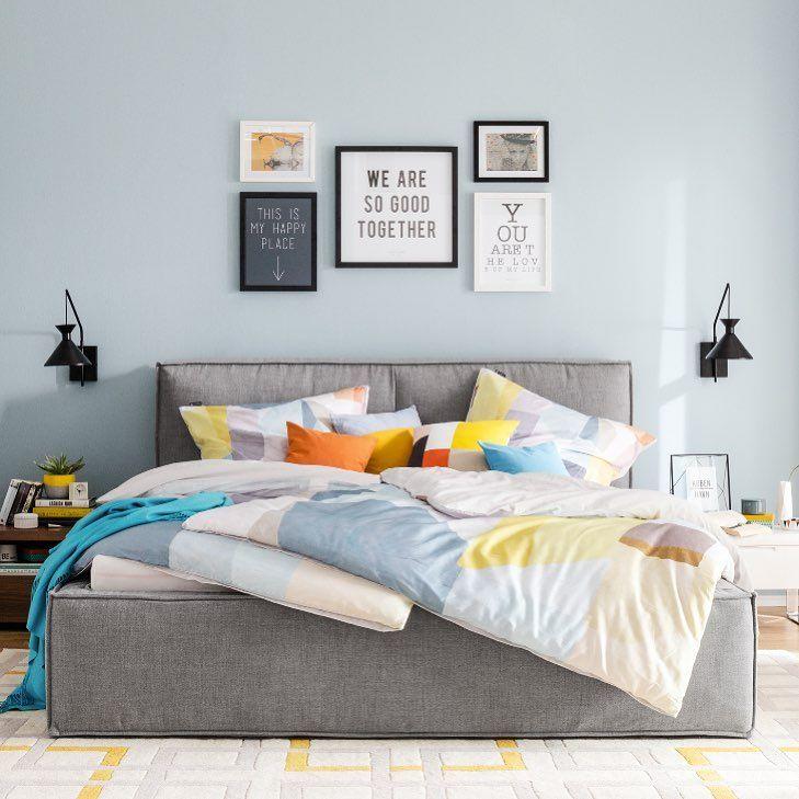 Unsere Style Expertin Eloise Weiss Kleine Gerahmte Botschaften Wie We Are So Good Together Zaubern Nicht Nur Dir Jeden Morgen Auf In 2020 Home Decor Home Furniture