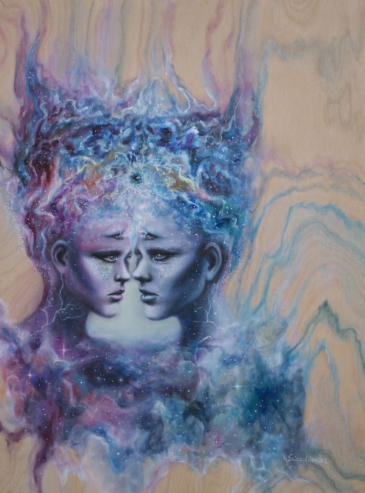 Beauty in the Ether ~ Prints Only   Artwork, Surreal ...