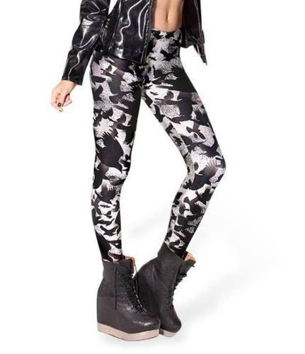 Calzas Estampadas, Leggins, Modelos Super Originales!!! - $ 300,00 en MercadoLibre