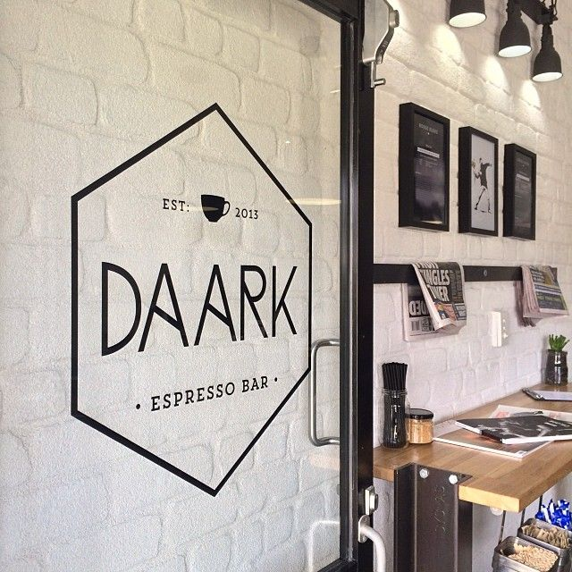 Daark Espresso, Chirn Park Qld