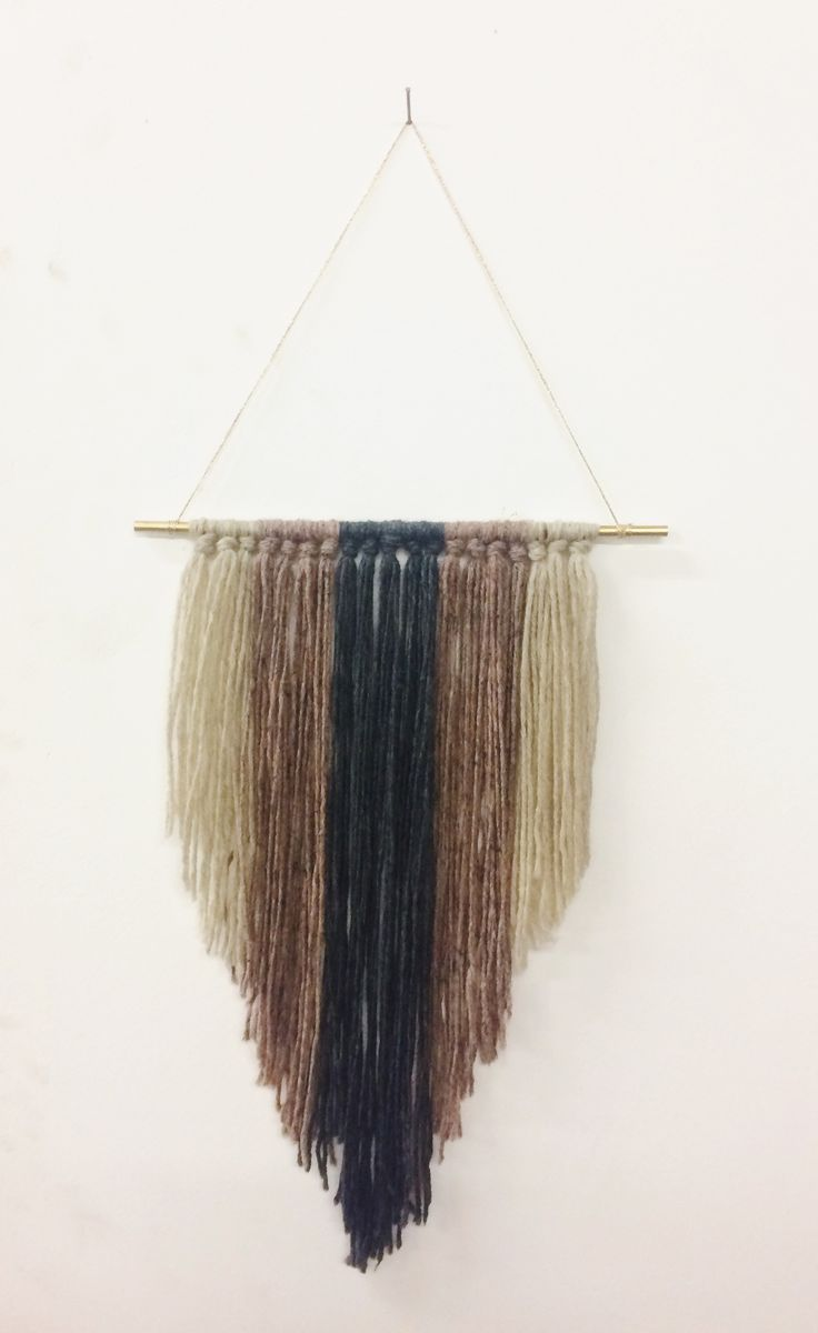 DIY Wall Hanging Workshop with ISIMO co