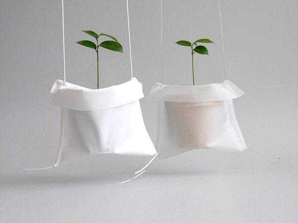 Pot Cradle by HEAN