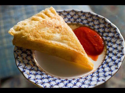 Ecco la prima ricetta del canale Rosso Rimmon: Burekas con patate. Se il video vi è piaciuto mettete mi piace e iscrivetevi al nostro canale per vedere tutte...