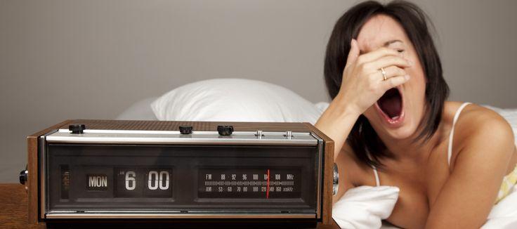 10 Λόγοι Για Να Καταφέρεις Να Σηκωθείς Το Πρωί Απο Το Κρεβάτι