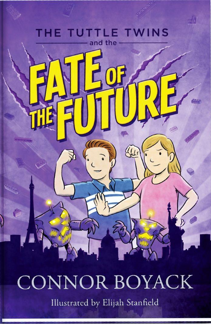 The Tuttle Twins Kids Reading Reading Corner Kids Dystopian Films