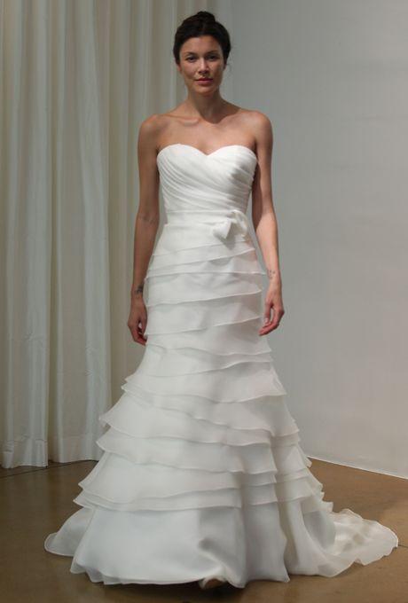 Brides: Judd Waddell - Spring 2013