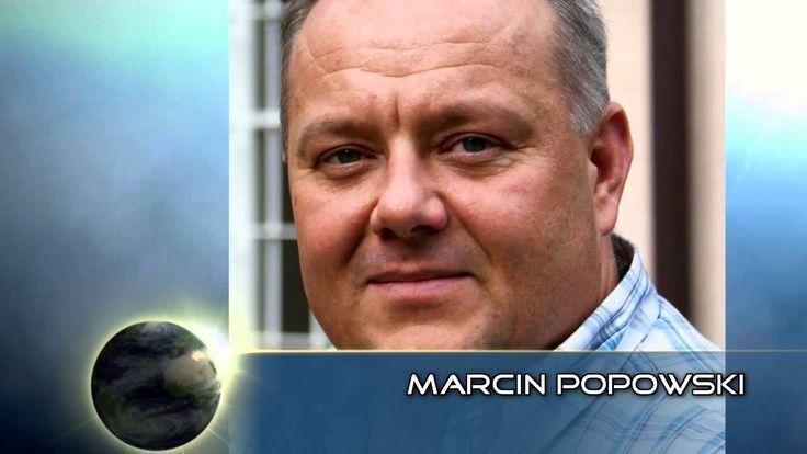 """Marcin Popowski Fundacja """"Razem Lepiej"""""""