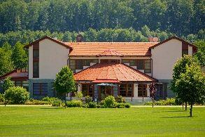 Hotel Szarvaskúton