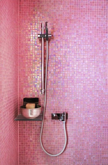 home inspiration: MY FAVOURITE SHOWERS | *bellaMUMMA {inspiration for a beauty-full life!}