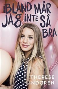 """Författare: Therese Lindgren """"Att må dåligt psykiskt är inget att skämmas över, säger Therése Lindgren, Sveriges största kvinnliga youtuber. Hon blev Årets Youtuber både 2016 och 2015 och hennes hyllade videor består av allt från glada skönhetstips till tårfylld ensamhet...."""
