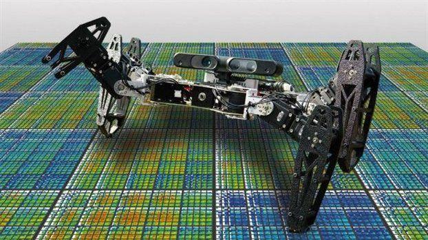 Επιστημονικά και Τεχνολογικά Νέα: Ρομπότ με το «ένστικτο» της επιβίωσης - science - ...