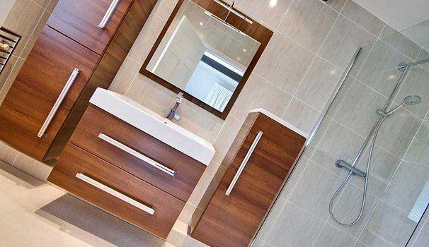 Ensuites by Bathrooms by Ryan Waine