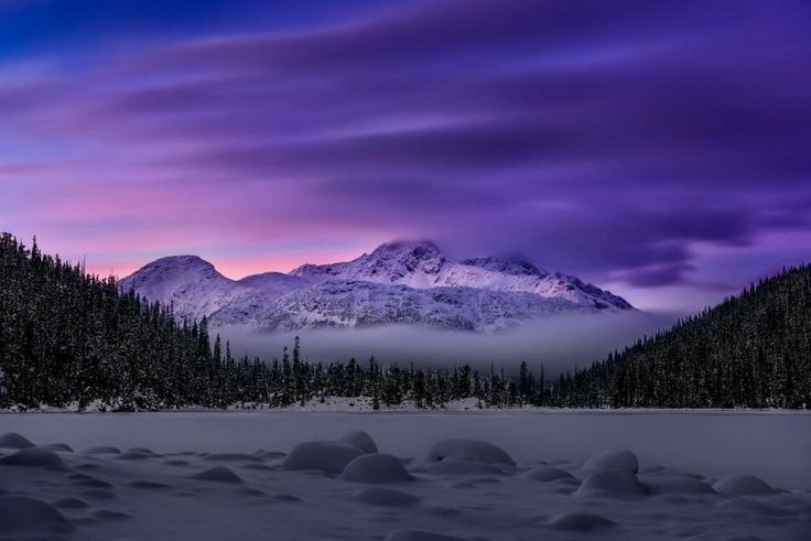 Dreaming Mountain Photo by Artur Stanisz