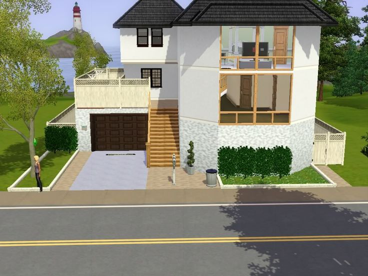 1000 Ideas About Sims House On Pinterest Sims3 House