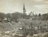 St. John Chrysostom Roman Catholic Church 1908. Arnprior, Ontario.