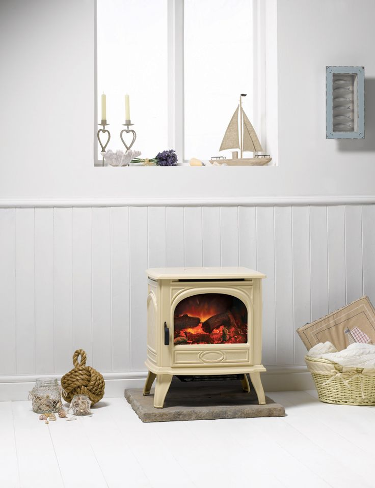 Dovre 280 Electric Stoves - Dovre Stoves & Fires