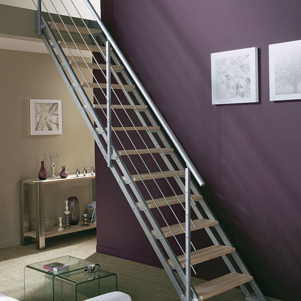 Escalier Escamotable Sur Mesure Lapeyre 1 Escalier Exterieur Escalier Moderne Pas Cher Escalier Lapeyre Escalier Modulaire Escalier Escamotable Escalier
