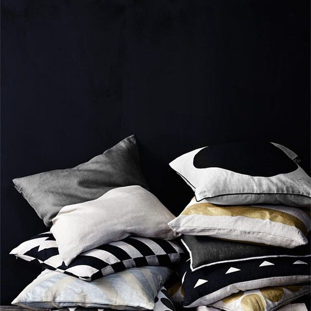 Gorgeous Aura cushions available online now http://metinteriorsdesign.com.au/
