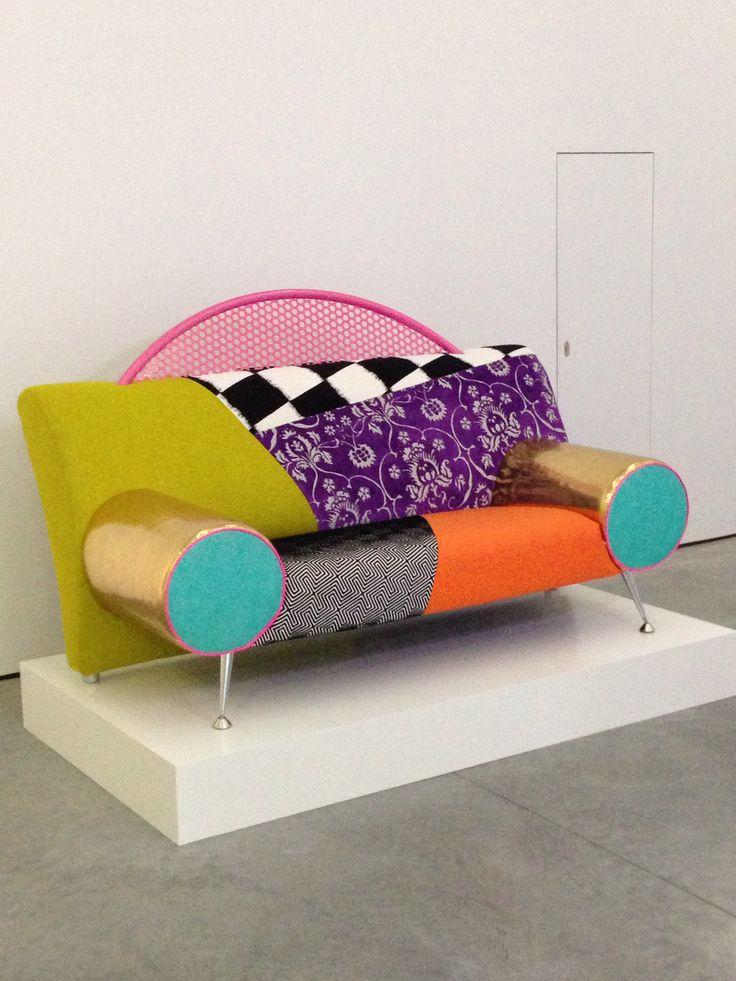 Anselm Reyle.  Gary Tatintsian Gallery. Art advisory services