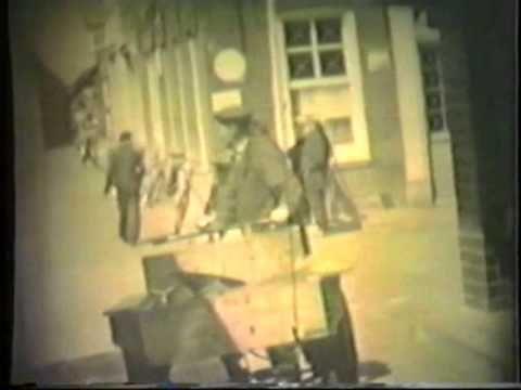 middelharnis sommelsdijk 1964 fluzifilm