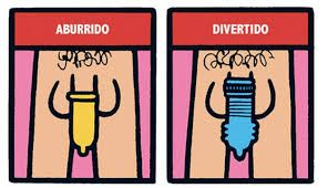Resultado de imagen para tipos de condones