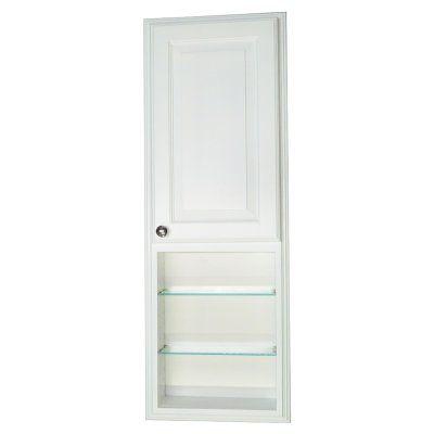 25 best ideas about recessed medicine cabinet on pinterest bathroom cabinets and shelves diy. Black Bedroom Furniture Sets. Home Design Ideas