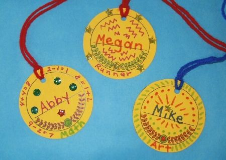 Olympic gold medal craft Archives - Raising Arizona Kids Magazine