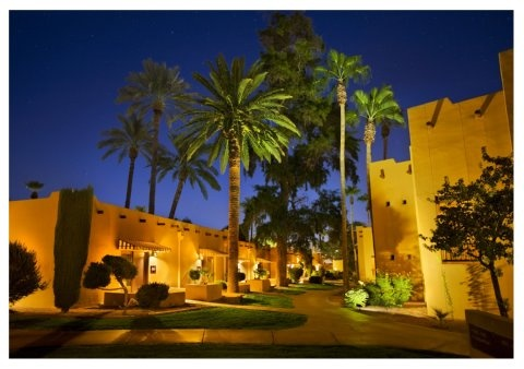 The Wigwam hotel in Litchfield Park, AZ - Dog friendly hotel in Litchfield Park, AZ