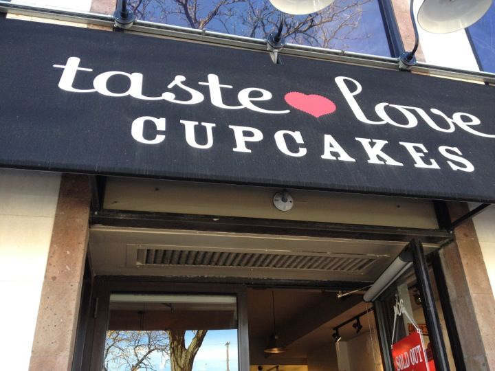 Taste Love Cupcakes cupcakes are made from premium ingredients that are locally sourced whenever possible. With scrumptious flavors such as sweet potato and dark-chocolate salted caramel, it's no wonder this Royal Oak–based bakery has been such a hit. In Detroit, you can find their half-pint and mini cupcakes at Whole Foods.