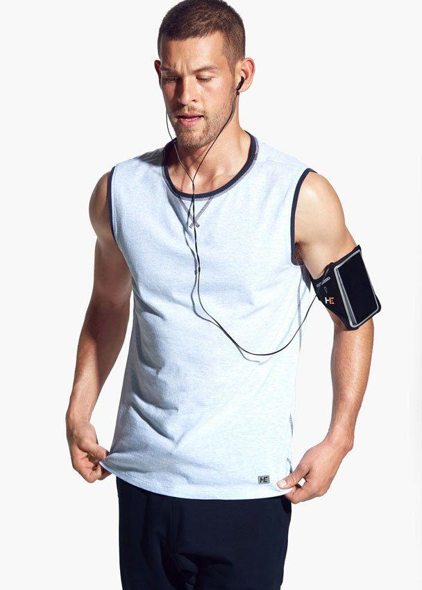 ropa para el gym para hombre - Buscar con Google