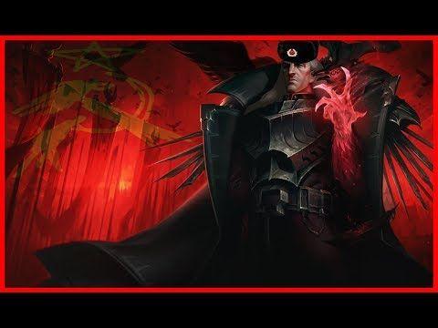 Swain Rework - The Grand Meme General https://www.youtube.com/watch?v=ltZoM_XGKUg #games #LeagueOfLegends #esports #lol #riot #Worlds #gaming