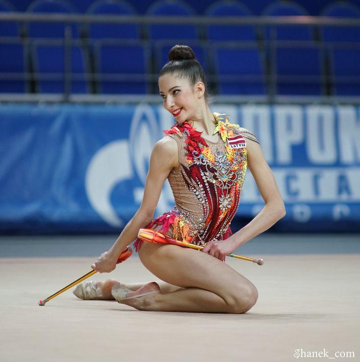 пусть приносят сергушенкова светлана анатольевна фото гимнастика приварил обоймам