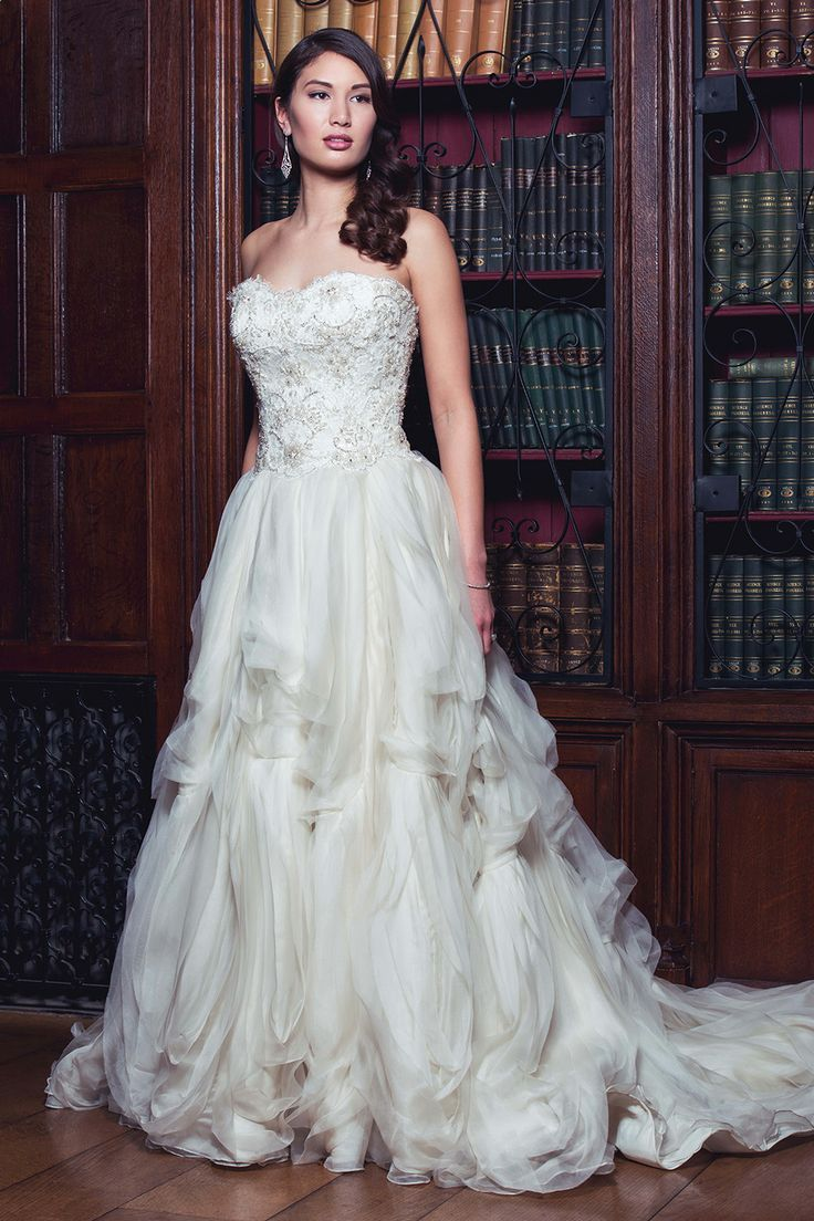 172 best Straight from the Rack! images on Pinterest | Short wedding ...