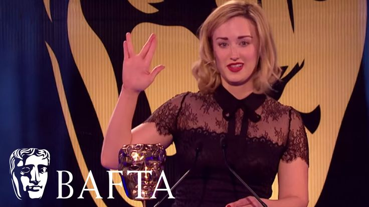 Ashley Johnson wins for Best Performer in The Last of Us   BAFTA Games Awards. Go to 2:47 to see why I put this under Gender Issues. :)