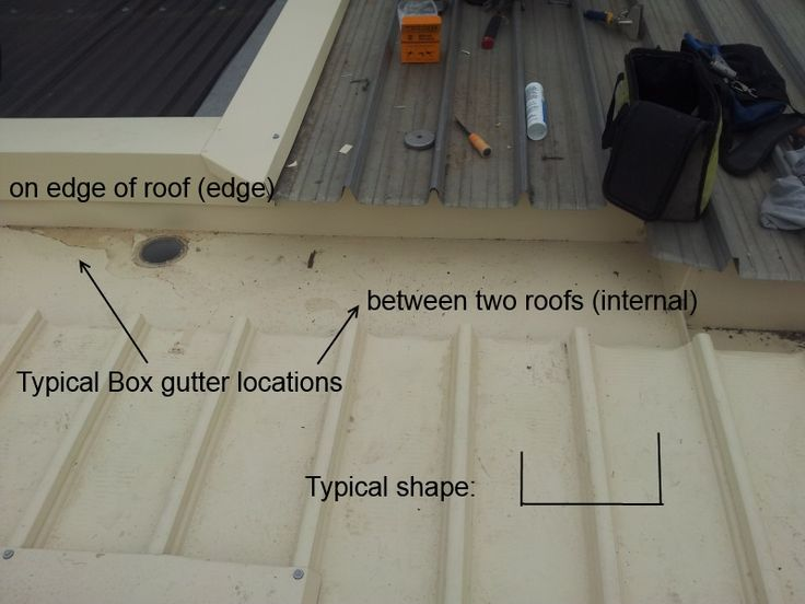 Best 25 Box Gutter Ideas On Pinterest Roof Detail Zinc