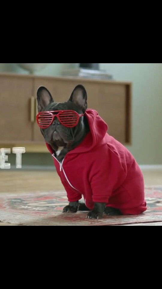 Love this commercial