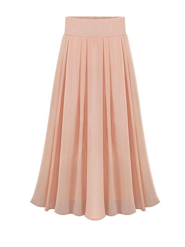 25  beste ideeën over Long skirts online op Pinterest - Lange tutu ...