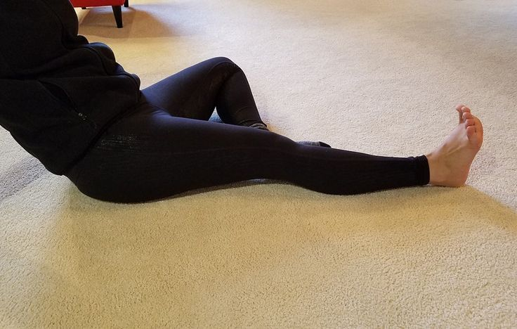 how to improve circulation in legs naturally