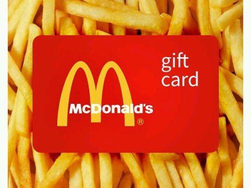 McDonalds-5-Gift-Card