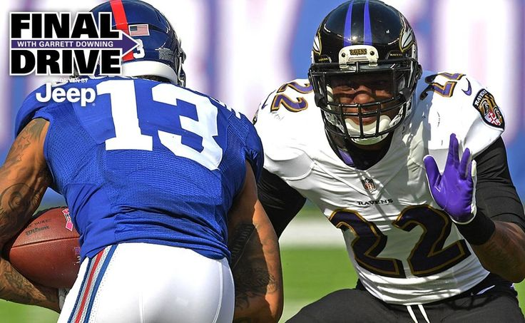 Final Drive: Expectations Are to Be NFL's Top Defense
