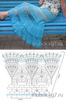 Crochet skirt We are want to say thanks if you like to share this post to anothe…