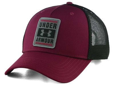 48c8ce725fe Under Armour Outdoor Trucker Cap