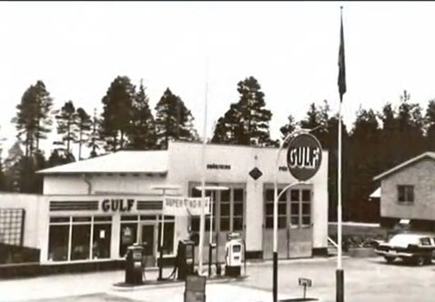 134 Best Gulf Gas Stations Images On Pinterest Filling