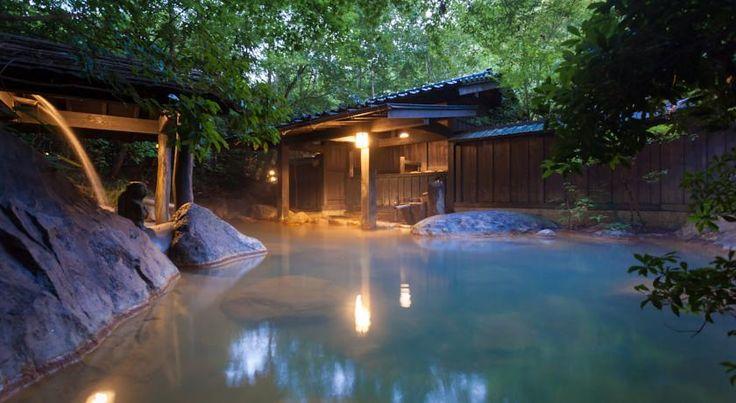 Top 20 ryokan in Japan among travelers | tsunagu Japan