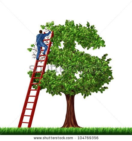 Money can grow on trees, here you will learn how: http://passiveincometogether.com/better-globe/