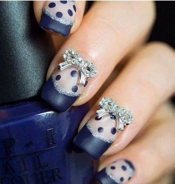 Uñas decoradas!!